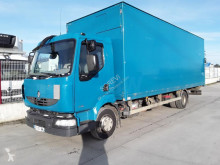 Camion Renault Midlum 180 DXI fourgon occasion