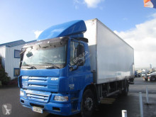 DAF plywood box truck CF75 310