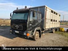 MAN 8.224 mit Enstock Alu truck