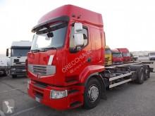 Camion Renault Premium 460.26 telaio usato