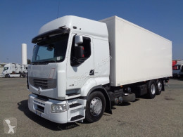 Renault chassis truck Premium 460.26