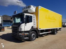 Camion Scania P 270 frigo multitemperature usato