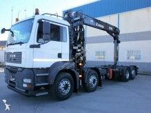 Camion occasion MAN TGA 35.360