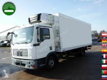camion MAN TGL 12.210 4X2 BL KLIMA - CARRIER SUPRA 850 Tren