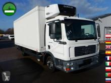 camion MAN TGL 12.240 4x2 BL CARRIER SUPRA 850 - KLIMA Tren