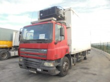 DAF insulated truck CF75 250