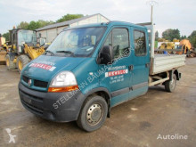 Camion Renault MASTER plateau occasion