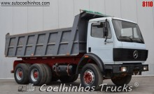 Camion Mercedes SK 2422 benne occasion