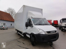camion Iveco Daily 70C17 EEV Koffer 6,16m Diff.-Sperre