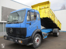 Camion Mercedes SK 1733 benne occasion