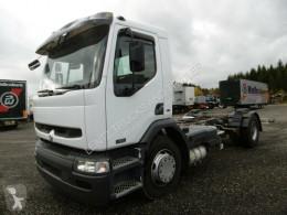 Vrachtwagen chassis Renault PREMIUM 420-MANUAL-BLATT-ORIGINALKM