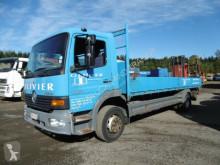 camion Mercedes ATEGO1323-MIT MITNAHMESTAPLER