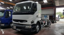 Camion Renault Premium 420 DCI châssis occasion