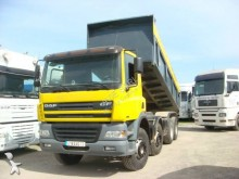 DAF construction dump truck CF 430