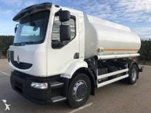 Renault Midlum 270.18 DXI gebrauchter Tankfahrzeug (Mineral-)Öle