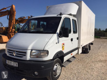 Camion fourgon Renault 150.65