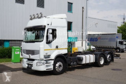 Camion Renault Premium 450 DXI Euro-5 Standard BDF 7,15/7,45 46 châssis occasion