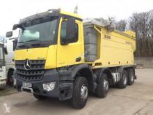 Kamión betonárske zariadenie domiešavač Mercedes Arocs 3240