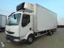 Camion frigo multi température Renault Midlum 220.10