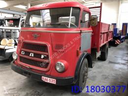 Camion benne DAF 1304