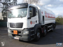 camion MAN ADR Fuel Truck - REF 79