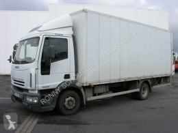 Iveco box truck Eurocargo 120E/21 120E/21 Klima/eFH.