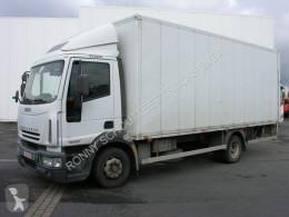 Iveco Eurocargo 120E/21 120E/21 Klima/eFH. truck used box