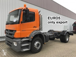Mercedes chassis truck Axor 1824 4x2 1824 4x2 Autom./Klima/R-CD