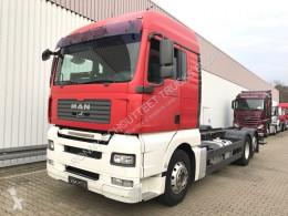 Camião chassis MAN TGA 26.440 6x2-2BL 26.440 6x2-2BL Autom./NSW