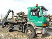 Mercedes skip truck Atego 1828 K 4x2 1828 K 4x2 Klima/Tempomat