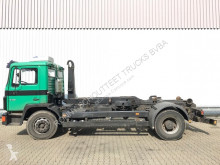 Camion MAN 18.232 M05 4x2 BB M05 4x2 BB Klima multiplu second-hand