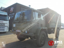 DAF military truck Leyland 12 x top wenig km low km