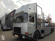 camion MAN 24.390 unterflur