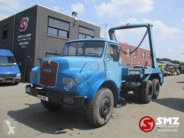 Camion MAN 32.230 porte containers occasion