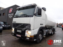 Camion citerne Volvo FH