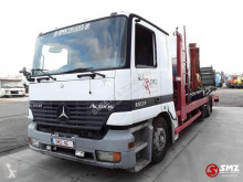 Camion Mercedes Actros 1831 porte voitures occasion