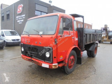 Camion Volvo F benă second-hand