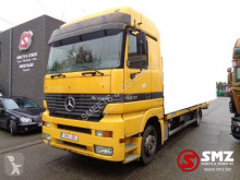 Camion Mercedes Actros 1831 plateau occasion