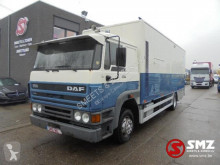 Camion fourgon DAF 1700