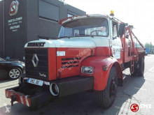 Berliet GBH 260 used other trucks
