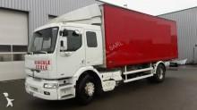 Kamion autoškola Renault Premium 250