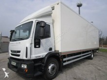 Iveco Eurocargo 160 E 28 truck used insulated
