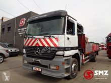 Mercedes Actros 1931 truck used flatbed