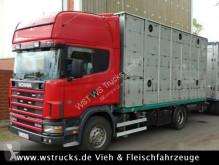 Scania 164/580 164/580Topline 2 Stock truck