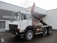 Camion Iveco Turbostar polybenne occasion