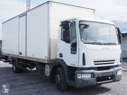 Iveco Eurocargo 120E18 -Euro4 - Manual - truck used box