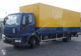 Iveco box truck Eurocargo 120E18 -Euro4 - Manual