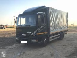 Camion furgone usato Iveco ML65E15