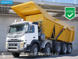 Volvo FMX 440 truck new tipper