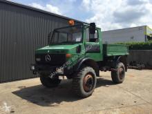 камион Mercedes Unimog U1500